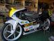 thumbnail RS125 レーサー