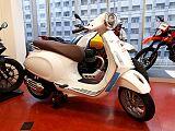 Primavera 125/ベスパ 125cc 静岡県 (株)川島モータース