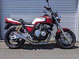 CB400スーパーフォア/ホンダ 400cc 静岡県 ウインドソックス