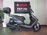 シグナス125X/ヤマハ 125cc 静岡県 YSP浜松