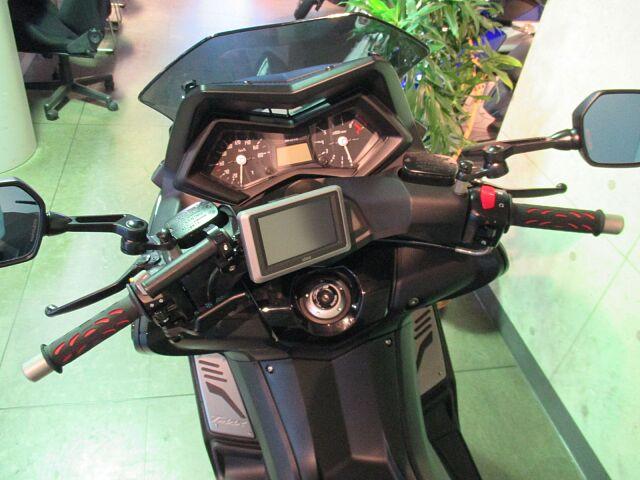 TMAX530 YSP優良中古車 3ヶ月又は5000キロ保証