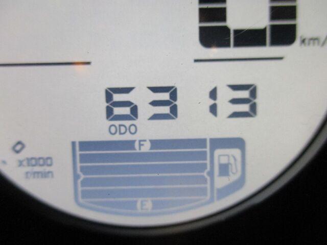 XSR700 YSP優良中古車 3ヶ月又は5000キロ保証