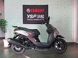 BWS125(ビーウィズ)/ヤマハ 125cc 静岡県 YSP浜松