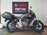 ヤマハ MT-07