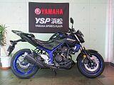 ヤマハ MT-03