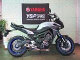 ヤマハ MT-09 トレーサー