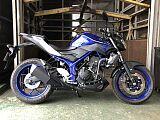 MT-03/ヤマハ 320cc 静岡県 TICKLE