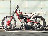 TY250/ヤマハ 250cc 静岡県 TICKLE
