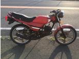 AR80/カワサキ 80cc 静岡県 バイクショップマルヨシ