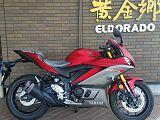 YZF-R25/ヤマハ 250cc 静岡県 YSP袋井