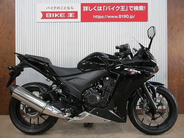 CBR400R CBR400R ノーマル DC電源付き ☆★マル得車輌★☆