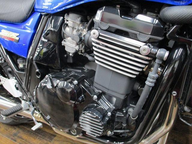 ZRX1200R ZRX1200R ワンオーナー ロングスクリーン 3/1オープン!ライコランド小牧…