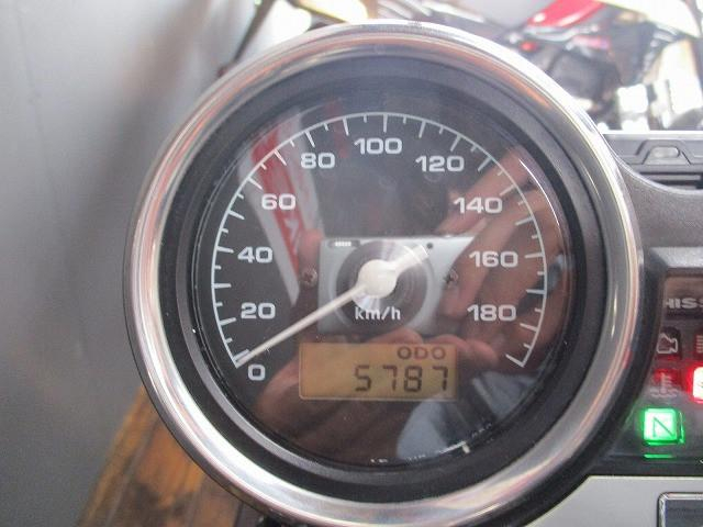 CB400スーパーフォア CB400Super Four VTEC Revo スライダー付き 3/1…
