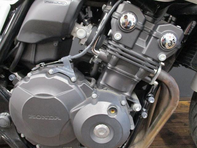 CB400スーパーボルドール CB400Super ボルドール VTEC Revo ノーマル 3/1…