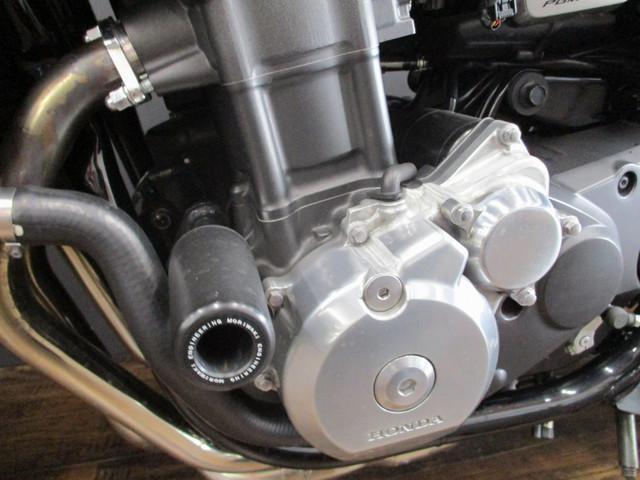CB1300スーパーボルドール CB1300Super ボルドール スライダー付き