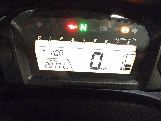 インテグラ700 NC700インテグラ ワンオーナー 7枚目:NC700インテグラ ワンオーナー