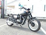 W800 STREET/カワサキ 800cc 愛知県 バイクエリア ダンガリー 半田店