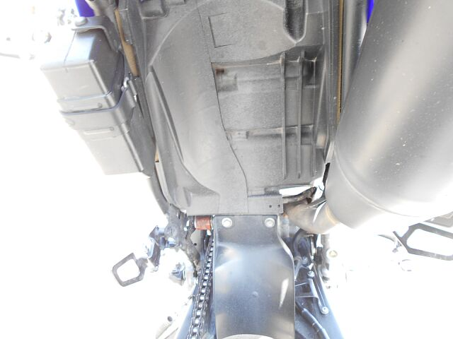 WR250X オフロード界のR1