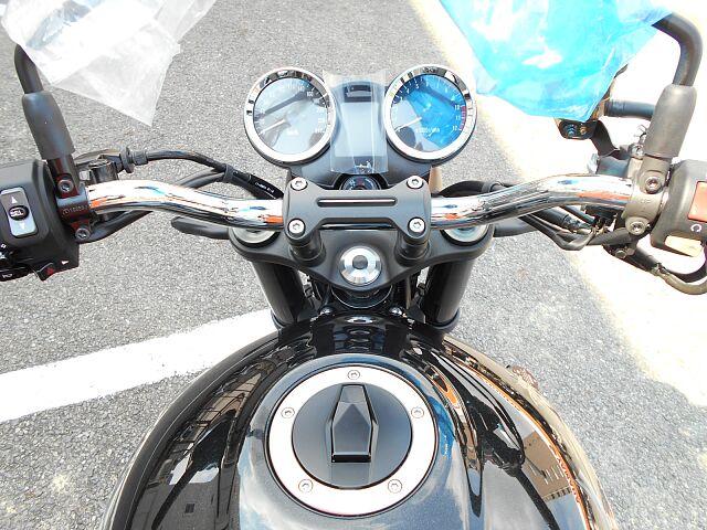 Z900RS レトロスポーツ☆クラシカルな雰囲気を漂わせたスタイル