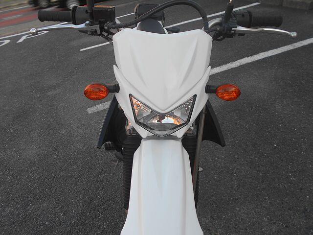 KLX125 5速ミッション☆原付