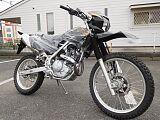 KLX230/カワサキ 230cc 愛知県 バイクエリア ダンガリー 半田店