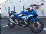 GSX250R/スズキ 250cc 愛知県 バイクエリア ダンガリー 半田店