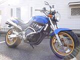 ホーネット250/ホンダ 250cc 愛知県 バイクエリア ダンガリー 半田店