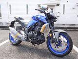 MT-25/ヤマハ 250cc 愛知県 バイクエリア ダンガリー 半田店