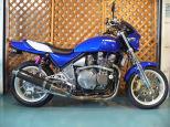 ゼファー1100/カワサキ 1100cc 愛知県 バイクバイサービス 一番星