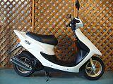 ライブディオZX/ホンダ 50cc 愛知県 バイクバイサービス 一番星
