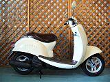 クレア/ホンダ 50cc 愛知県 バイクバイサービス 一番星
