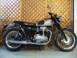 W650/カワサキ 650cc 愛知県 バイクバイサービス 一番星