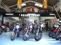 バイクバイサービス 一番星