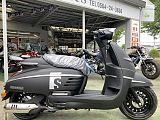 DJANGO 125S/プジョー 125cc 愛知県 Ito Motors