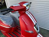 DJANGO 125 SPORT/プジョー 125cc 愛知県 Ito Motors
