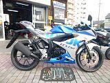 GSX-R125/スズキ 125cc 愛知県 SBS一宮