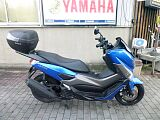 NMAX/ヤマハ 125cc 愛知県 SBS一宮