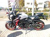GSX-S750/スズキ 750cc 愛知県 SBS一宮