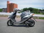 アドレスV50 (4サイクル)/スズキ 50cc 愛知県 OEサービス