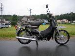 リトルカブ/ホンダ 50cc 愛知県 OEサービス