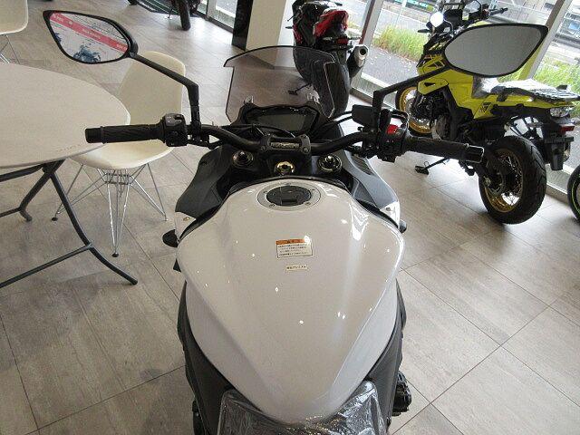GSX-S1000F ABS 国内モデル