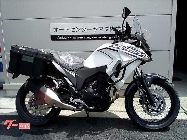 VERSYS-X 250 TOURER ABS