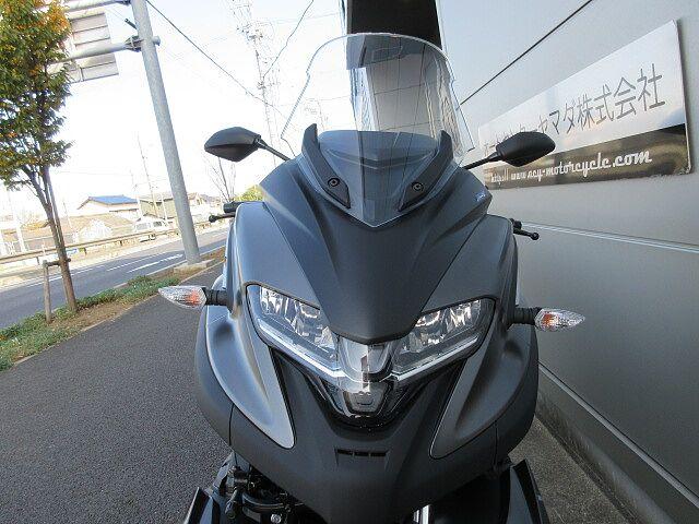トリシティ 300 NEWモデル・トリシティ300入荷!