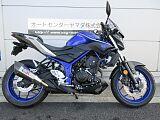MT-25/ヤマハ 250cc 愛知県 オートセンターヤマダ 知立店