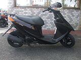 アドレスV50 (4サイクル)/スズキ 50cc 愛知県 K-Field