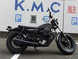 V9 BOBBER/モトグッチ 853cc 愛知県 K.M.C