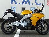 RS4 125/アプリリア 125cc 愛知県 K.M.C