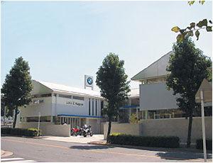 DATZ 名古屋店