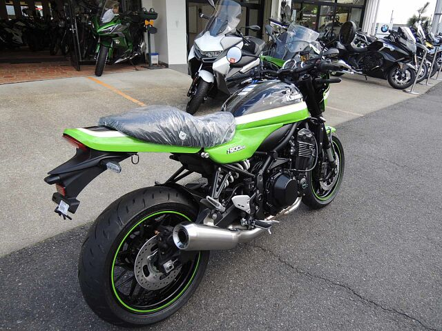 Z900RS CAFE 人気の車両が入荷しました。