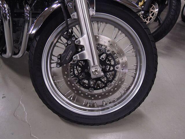 CB1100 EX 4気筒ネイキットタイプ